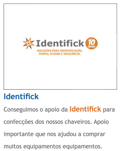 Identifick