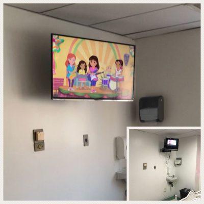 Televisoes